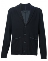 Rag & Bone 'Lee' knit blazer