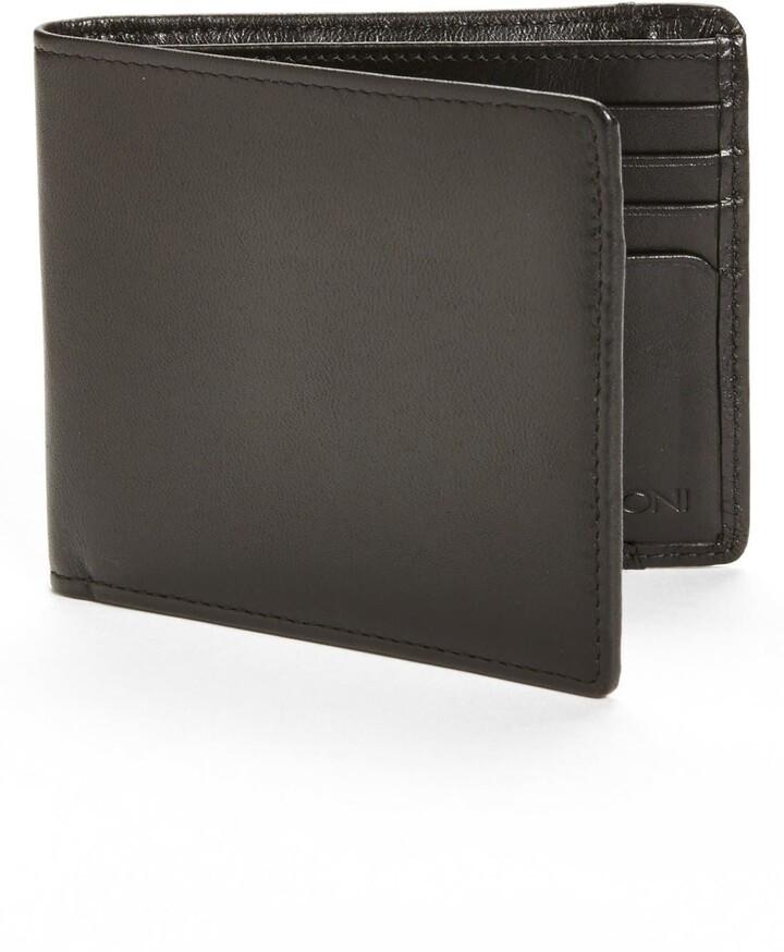 Boconi Leather Billfold