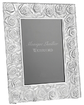 Monique Lhuillier Waterford Sunday Rose Frame, 4 x 6