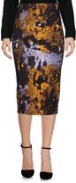 McQ by Alexander McQueen 3/4 length skirts