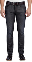 Hugo Boss Boss Orange Orange63 Slim Jeans, Navy