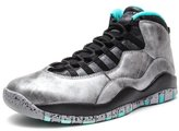 Nike Jordan X 30th Lady Liberty 705178-045 US