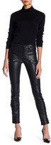Zadig & Voltaire Evrell Deluxe Leather Pants
