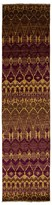 "Bloomingdale's Ikat Collection Oriental Rug, 3'1"" x 12'5"""