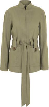USISI Alma Linen Jacket