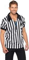 Leg Avenue Men's 2 Piece Referee Costume