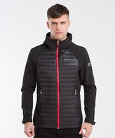 Cruyff Krol Tech Puffer Jacket