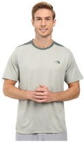 The North Face Reactor Short Sleeve Crew