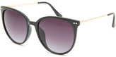 Full Tilt Sydney Round Sunglasses