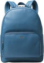Michael Kors Men's Bryant Leather Backpack