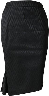 Martine Sitbon Black Skirt for Women Vintage
