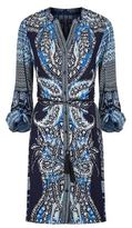 Hale Bob Printed Belted Tunic