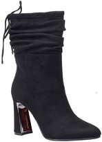 Thumbnail for your product : Impo Oxie Scrunch Bootie