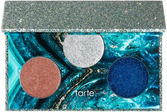 Tarte SEA Finger Foil Paint Palette