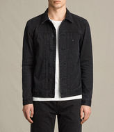 AllSaints Baroda Denim Jacket