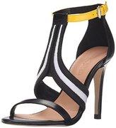 L.A.M.B. Women's Garth Dress Sandal