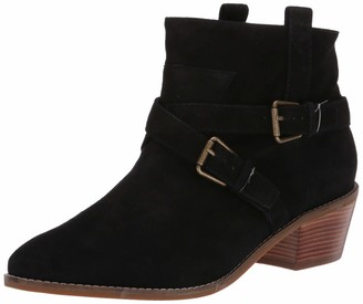 Cole Haan Women's JENSYNN Bootie Ankle Boot