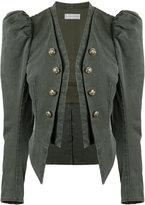 Faith Connexion military jacket - women - Cotton - 38