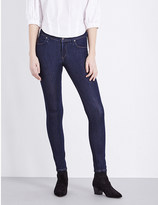Citizens of Humanity Avedon Sculpt ultra-skinny mid-rise jeans