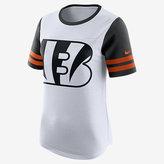 Nike Modern Fan Gear Up (NFL Bengals) Women's Top