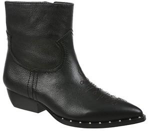 Sam Edelman Ava Studded Leather Booties