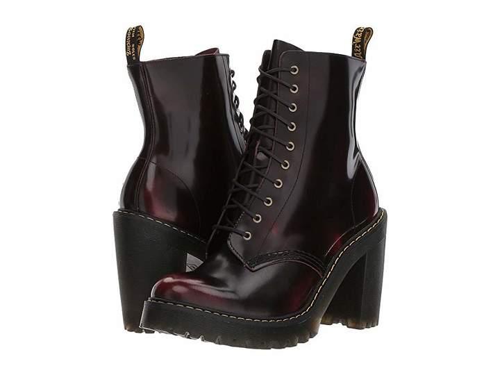 Dr. Martens Kendra 10-Eye Boot
