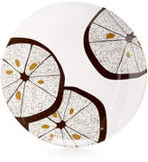 MADHOUSE by Michael Aram Michael Aram Lemonwood Melamine Dinner Plate