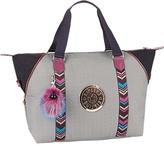 Kipling Art M Travel Tote Bag, Grey/Multi