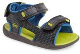 See Kai Run Infant Boy's Jetty Ii Water Sandal