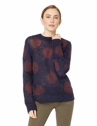 AG Jeans Women's Ansley Polka DOT Sweater