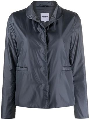 Aspesi Mostarda Light jacket