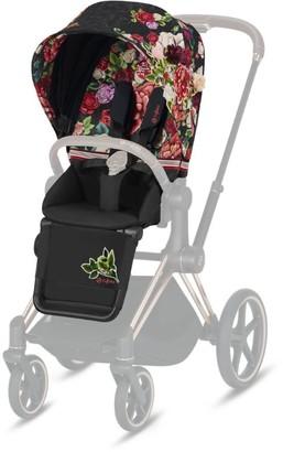 CYBEX Spring Blossom Dark Priam Stroller Seat