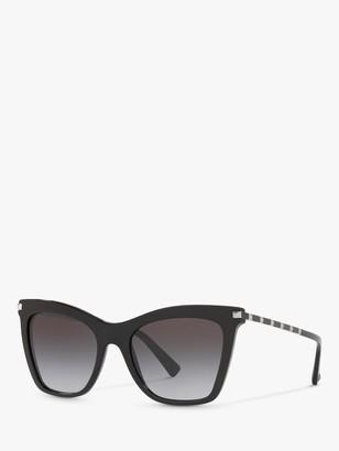 Valentino VA4061 Women's Cat's Eye Sunglasses