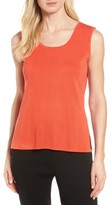 Ming Wang Women's Scoop Neck Tank
