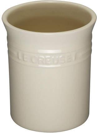 Le Creuset Utensil Jar Small Crà ̈me