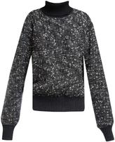 E. Tautz ETAUTZ Turtleneck Sweater