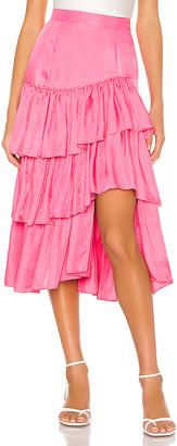 Cinq à Sept Rowan Skirt