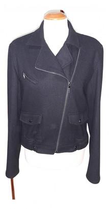 Denim & Supply Ralph Lauren Black Wool Jackets