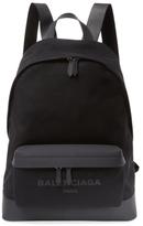 Balenciaga Solid Backpack