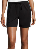 Made For Life Made for Life Melange Mesh Shorts - Tall