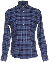 Canali Shirts - Item 38635456