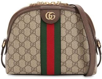Gucci Ophidia Gg Supreme Shoulder Bag