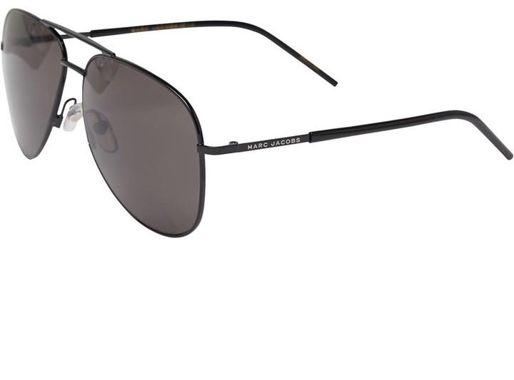 Marc Jacobs Womens Sunglasses Black