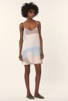 Mara Hoffman Mini Slip Dress