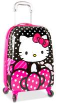 "Heys Hello Kitty 20"" Spinner Suitcase"