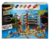 Hot Wheels Mega Auto Garage