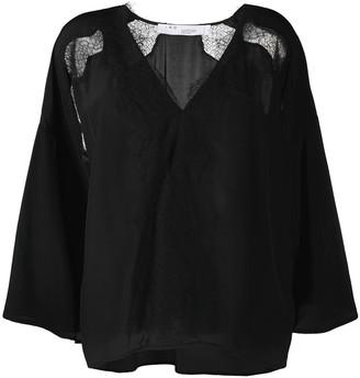 IRO V-Neck Shirt