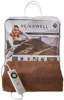 Dreamland Relaxwell Luxury Heated Throw