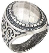 Manuel Bozzi Rings - Item 50195294