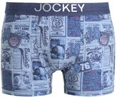 Jockey Shorts Skyway Melange